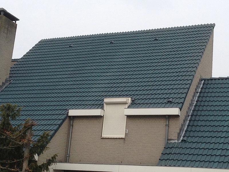 Nieuw dak dakdekker met jaar ervaring trudodak