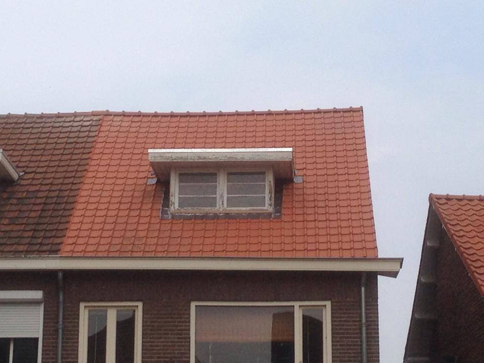 Dak Garage Vervangen : Nieuw dak dakdekker met 40 jaar ervaring trudodak