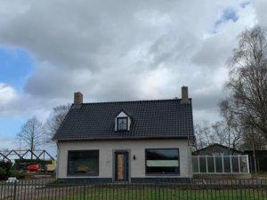 Recht van voren: nieuw dak en dakisolatie in Helvoirt